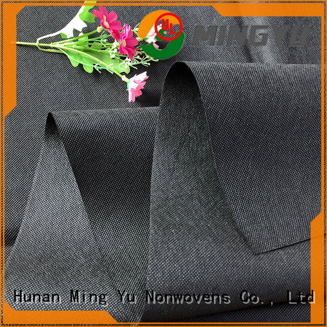 agricultural tnt non woven fabric cold for handbag Ming Yu