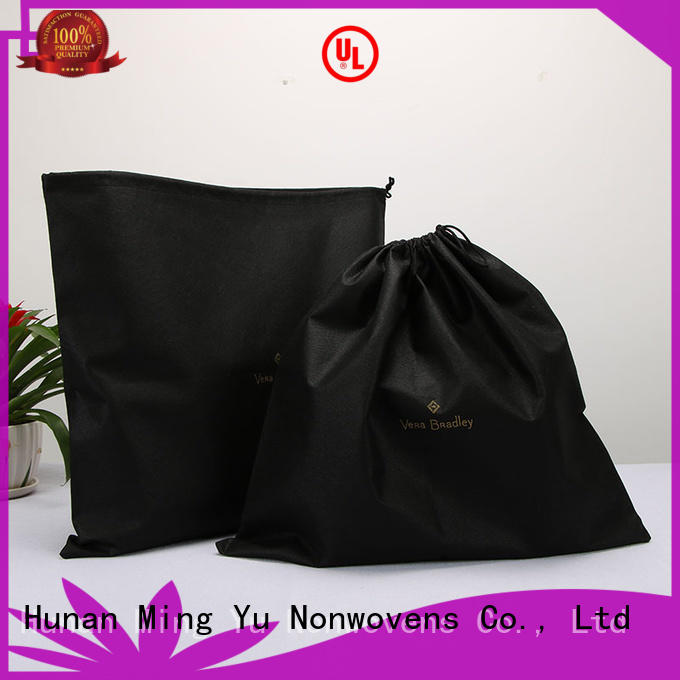nonwoven non woven polypropylene bags colors for handbag Ming Yu