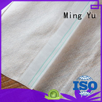 Ming Yu tnt geotextile fabric landscape for bag
