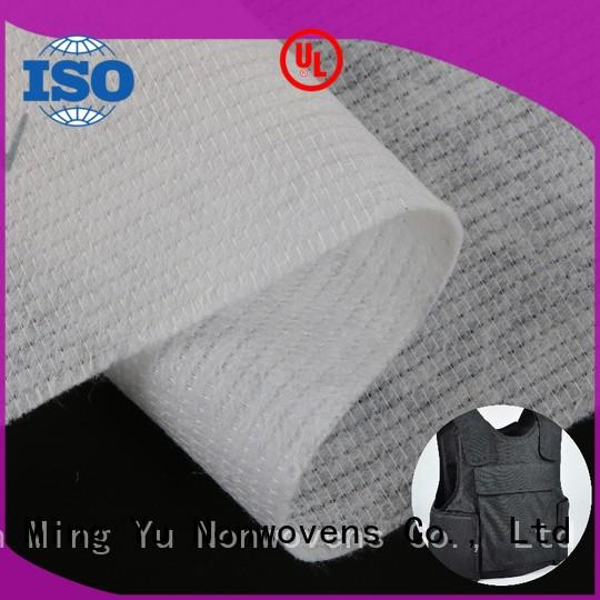 Ming Yu quality stitchbond nonwoven factory for storage