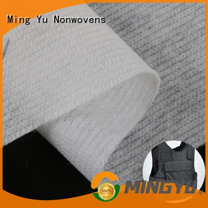 Ming Yu health bonded fabric stitchbond for package