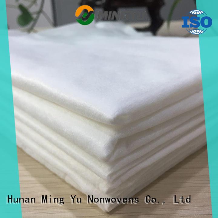Best spunbond nonwoven polypropylene manufacturers for package