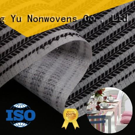 mattress ticking fabric quality for home textile Ming Yu