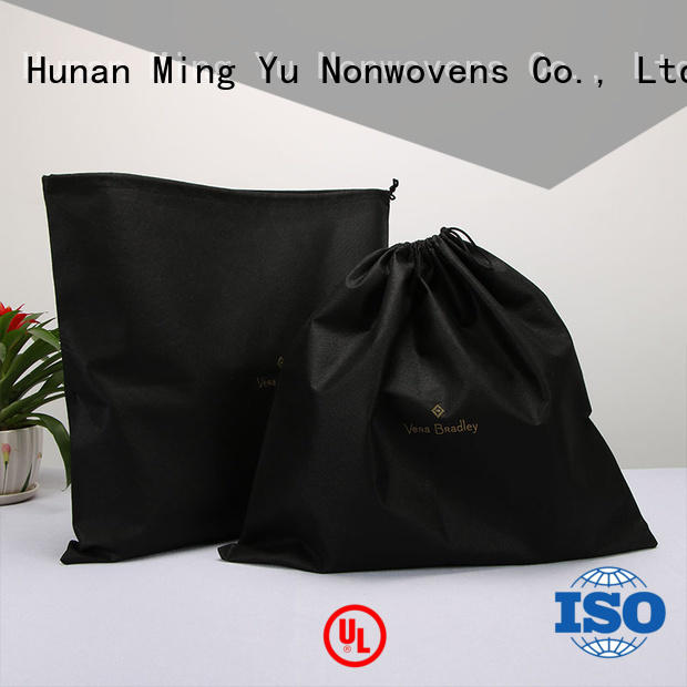 Ming Yu Top pp non woven bags manufacturers for package