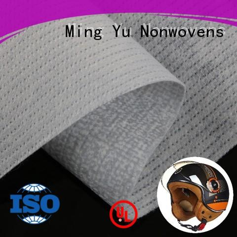 Ming Yu Latest stitch bonded nonwoven fabric for business for storage