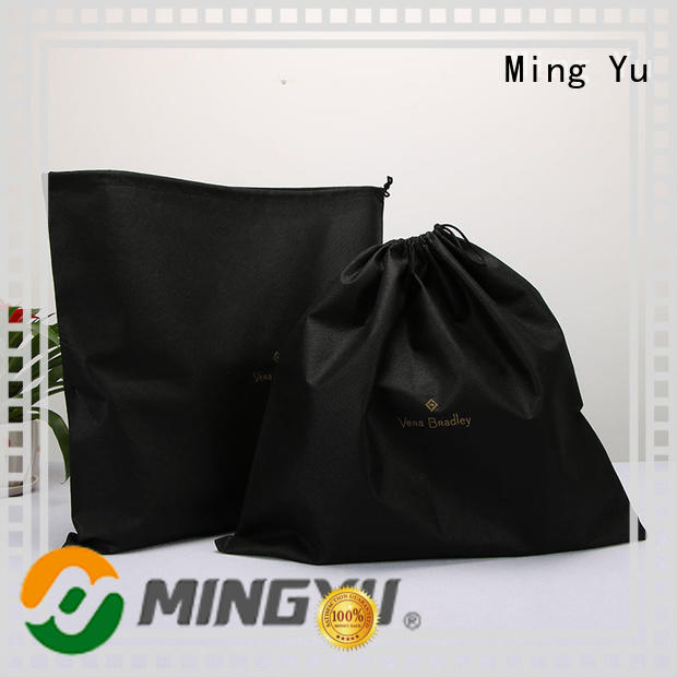 Ming Yu quality pp non woven bags colors for handbag