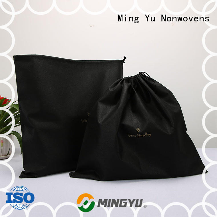 Ming Yu High-quality non woven polypropylene bags company for package