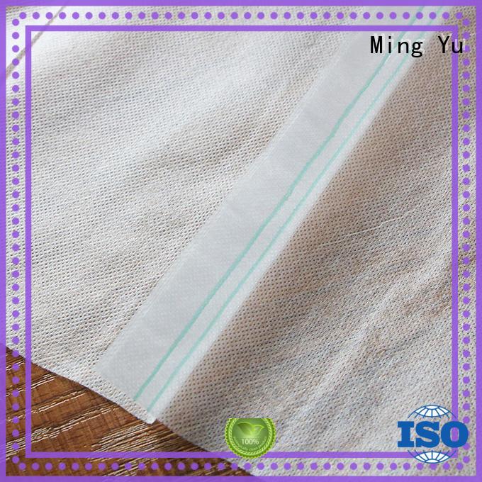 Ming Yu banana weed control fabric protection for bag