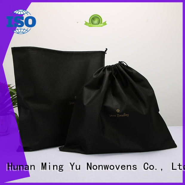 Ming Yu durable non woven reusable bags wholesale durable for home textile