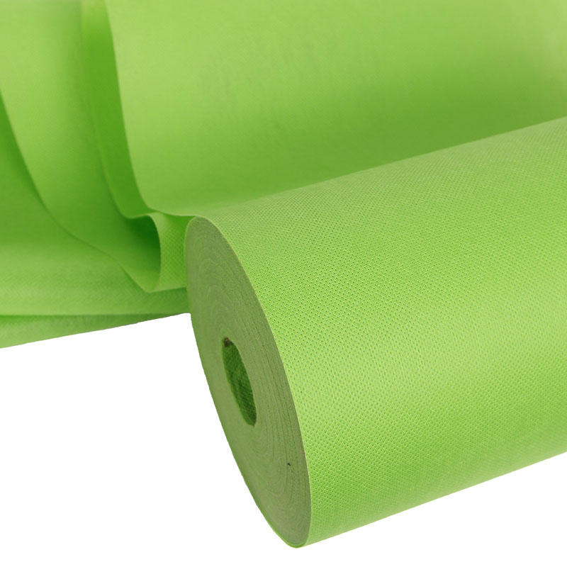 Pp Spunbond Nonwoven Fabric rolls wide applications