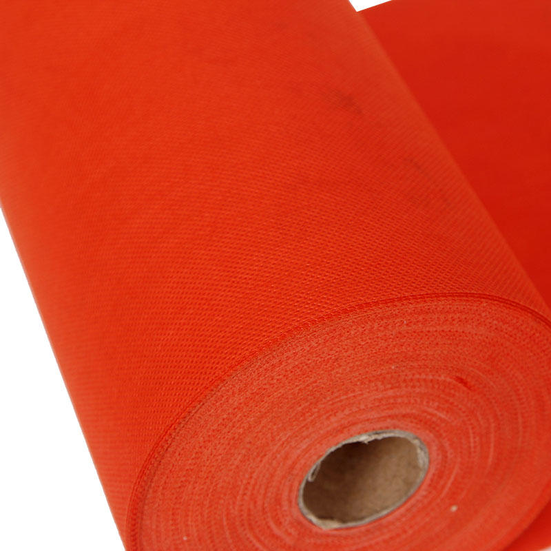 Non Woven Fabric Roll Polypropylene spunbond For handbag making