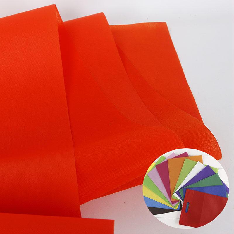 Non Woven Fabric Roll Polypropylene spunbond For handbag making