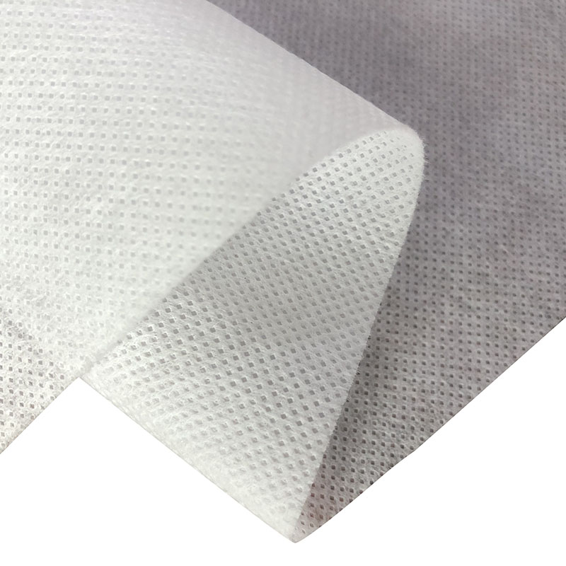 New spunbond nonwoven fabric wide Supply for home textile-1