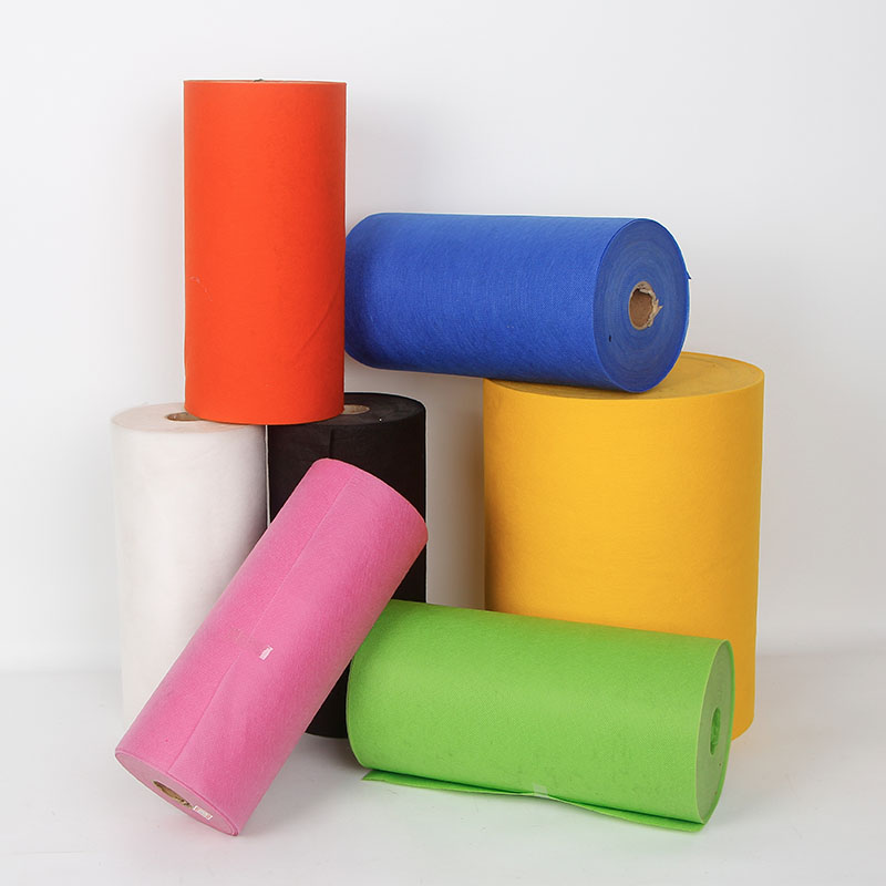 New spunbond nonwoven fabric wide Supply for home textile-2