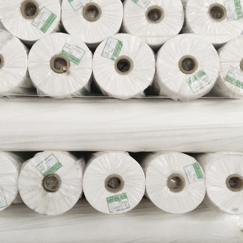 pp non woven fabric rolls colorful recyclable