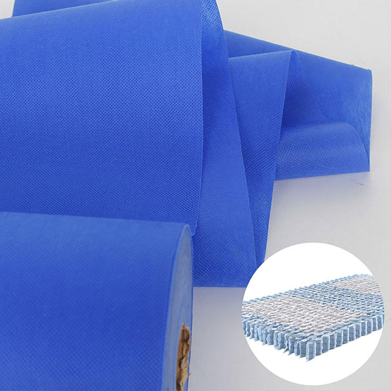 spunbond polypropylene fabric nonwoven fabric rolls for home textile