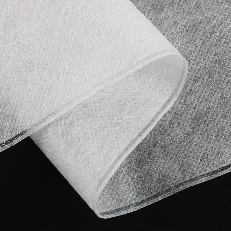 Non Woven Geotextile Fabric Polypropylene spunbond nonwoven for cold proofing
