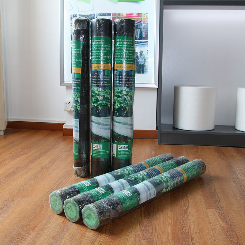 Ming Yu landscape weed control fabric for business for package-2