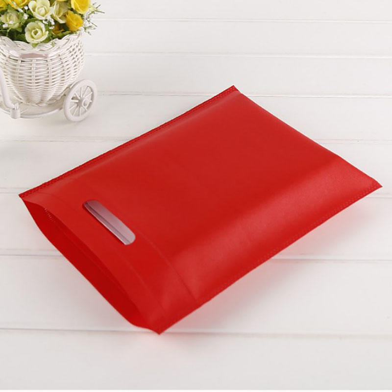 Polypropylene spunbond nonwoven bags durable environmental product