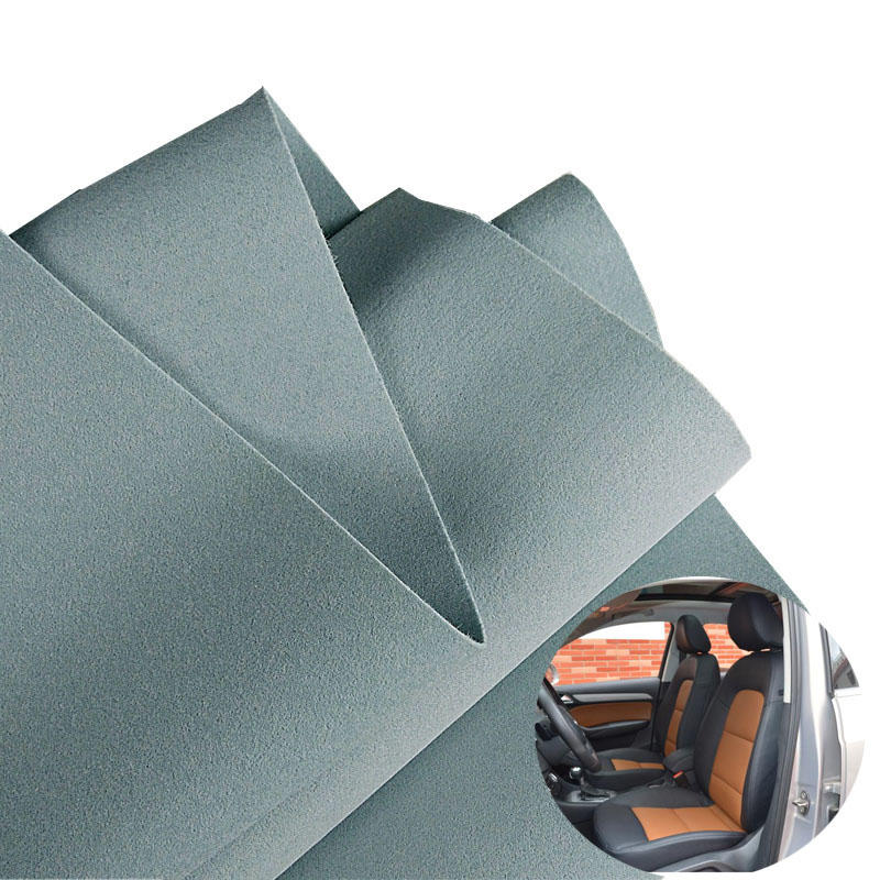Needle Punched Non Woven Fabric Breathable Uniform thickness