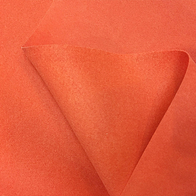 Non Woven Polyester High density spandex nonwoven for handbag