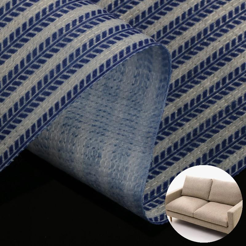 Pet Non Woven Fabric Polyester stitchbond nonwoven fabric anti-yellowing