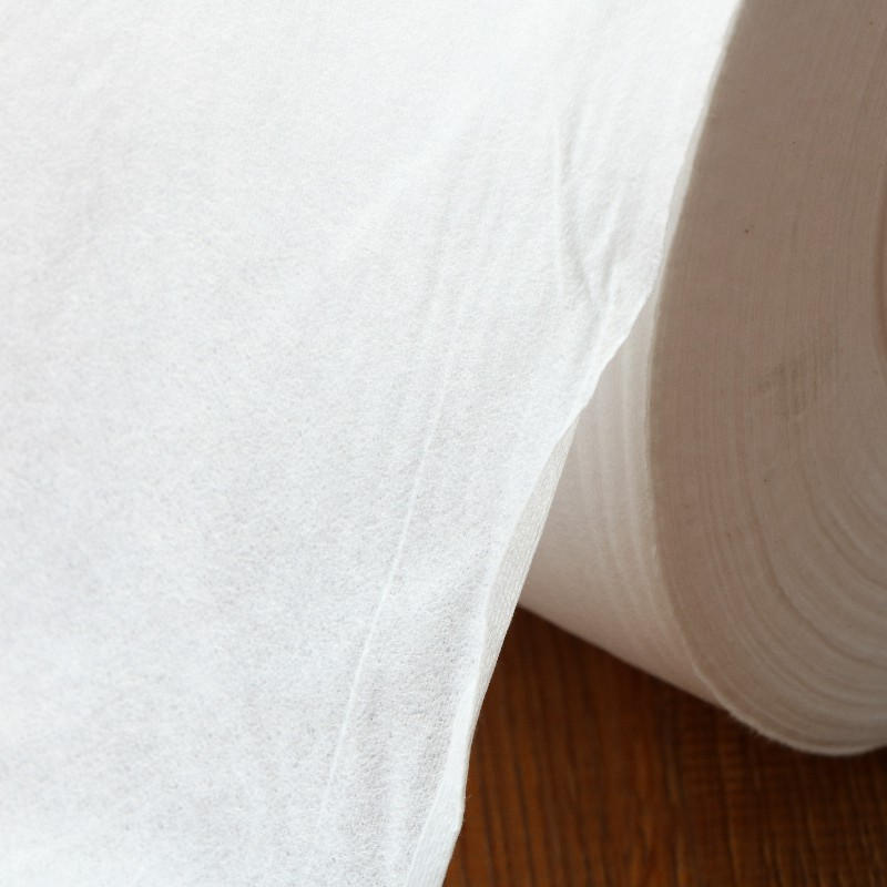 Latest spunlace non woven fabric rolls company for bag-1