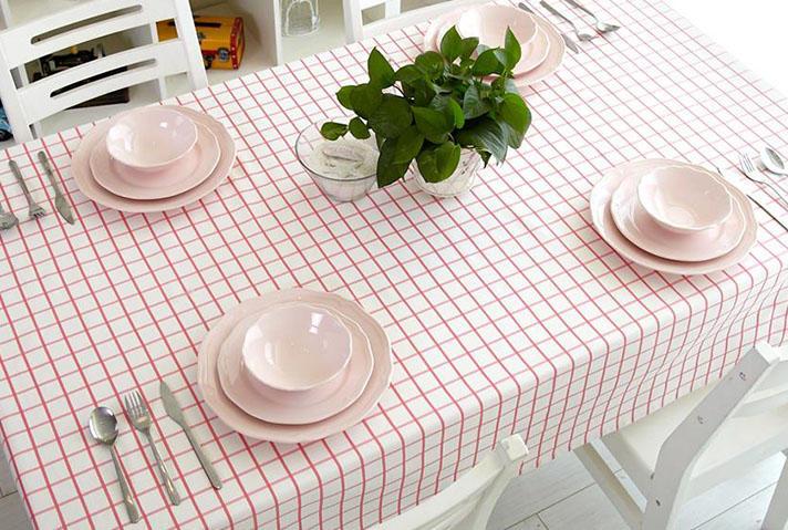Tablecloth non woven cloth