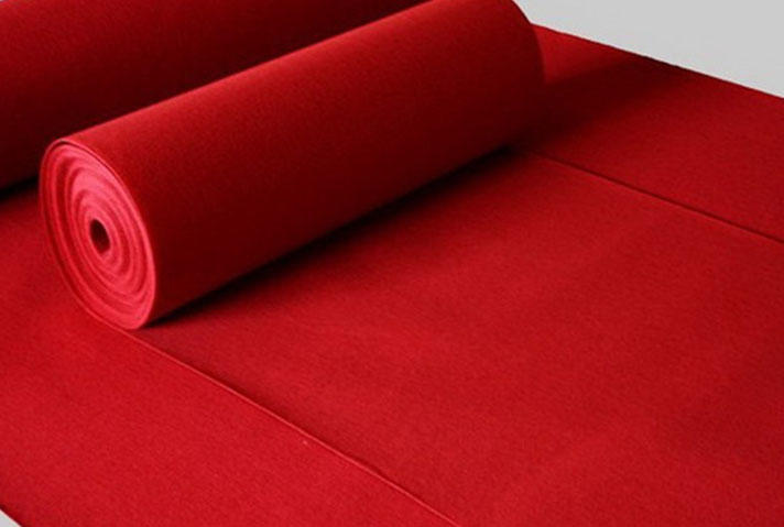 Carpet Non Woven Polypropylene Fabric