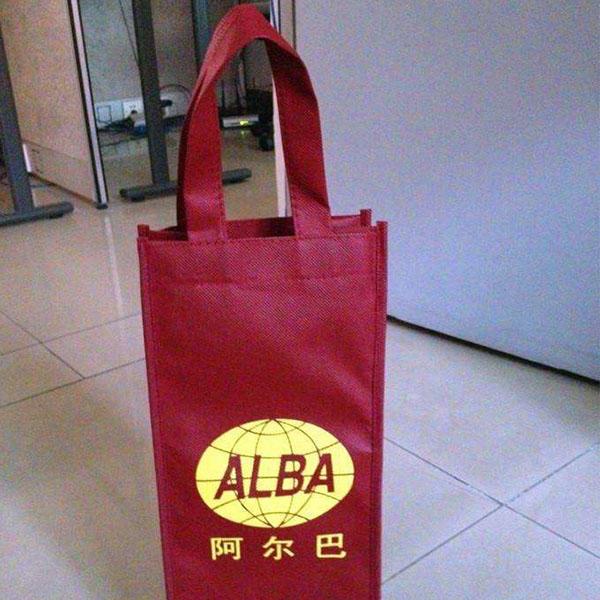 Non Woven Polypropylene  For wine bag