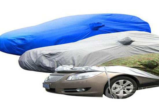 Car Cover Material