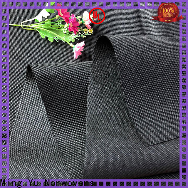 Ming Yu agriculture weed control fabric company for storage
