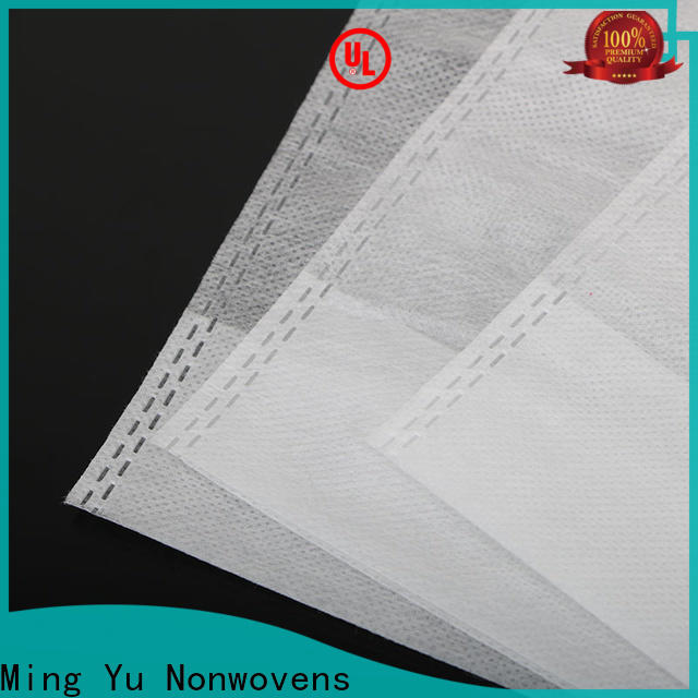 Ming Yu Latest ground cover fabric for business for home textile