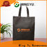 Wholesale non woven carry bags nonwoven Suppliers for home textile