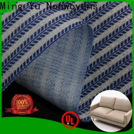 New non woven polyester fabric non Suppliers for package