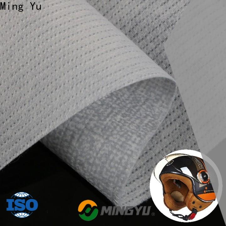 Ming Yu Custom stitch bonded nonwoven fabric manufacturers for package