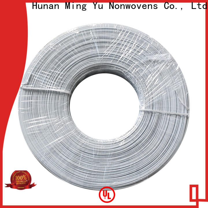 Ming Yu Best face mask material company for hospital