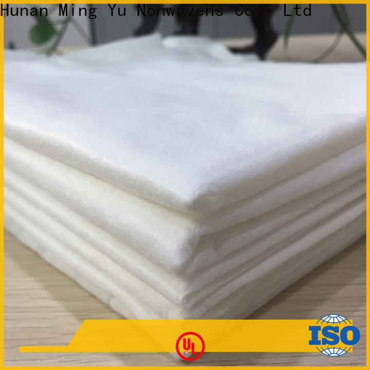 Best spunlace non woven fabric nonwoven manufacturers for bag