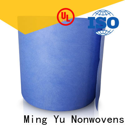 Ming Yu face mask material Supply for medical