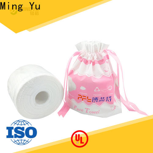 Ming Yu control non-woven fabric manufacturing Suppliers for package