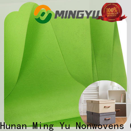 Wholesale woven polypropylene fabric nonwoven company for bag