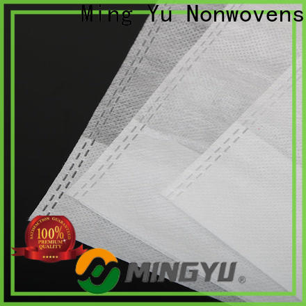 Ming Yu Custom geotextile fabric for business for bag