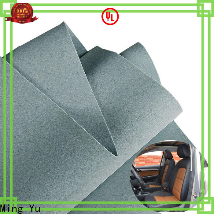 Ming Yu New punch needle fabric for business for storage