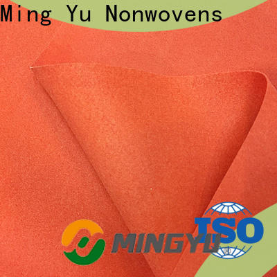 Wholesale needle punch nonwoven made Supply for home textile