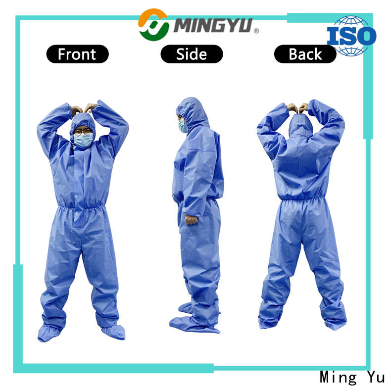 Custom protective clothing company for adult