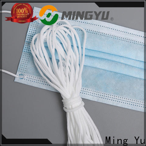 Ming Yu Top face mask material for business for medical
