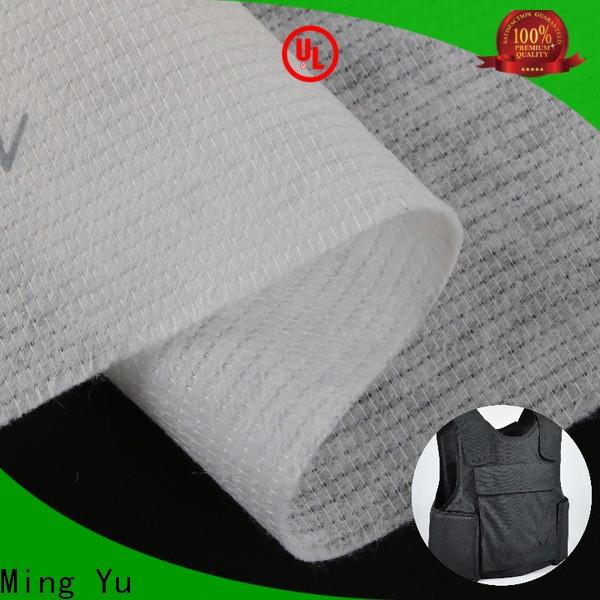 High-quality stitchbond nonwoven antiyellowing Suppliers for bag