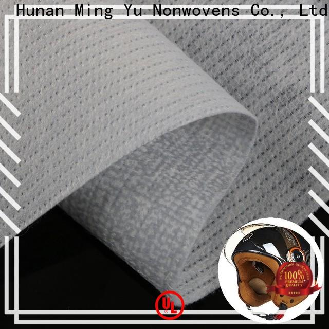 Ming Yu nonwoven stitchbond nonwoven factory for package