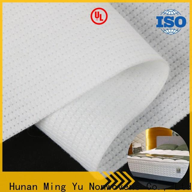 Ming Yu stitch mattress ticking fabric Suppliers for package