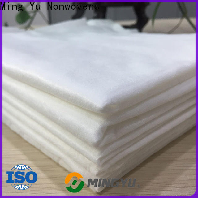 High-quality spunbond nonwoven color manufacturers for package